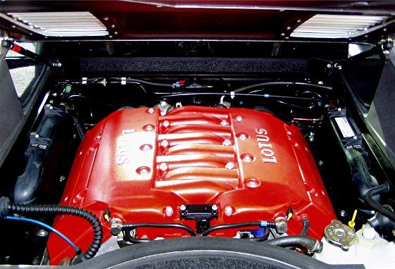 2000 Lotus Esprit V8 Gentry Lane Automobiles