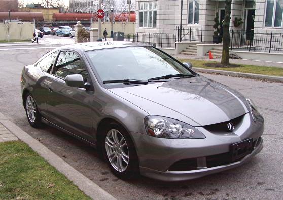 2006 Acura RSX   Gentry Lane Automobiles