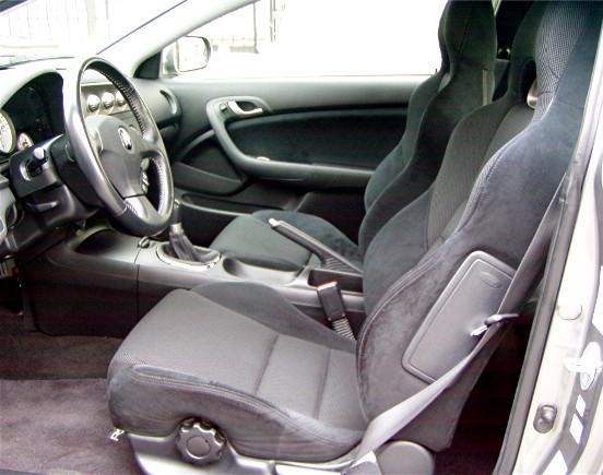 rsx acura 2006 seats stunning example