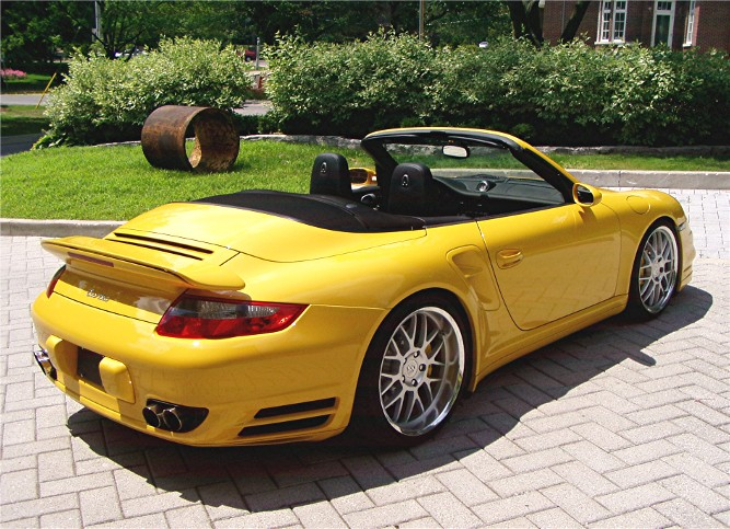 2008 porsche 911 turbo cabriolet gentry lane automobiles. Black Bedroom Furniture Sets. Home Design Ideas