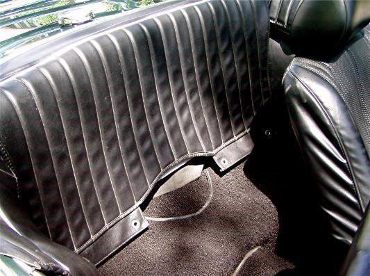 1964 Triumph Tr4 Gentry Lane Automobiles