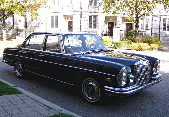 1970 mercedes benz 300 sel landau gentry lane automobiles. Black Bedroom Furniture Sets. Home Design Ideas