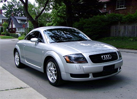 2001 audi tt 225 hp turbo gentry lane automobiles. Black Bedroom Furniture Sets. Home Design Ideas