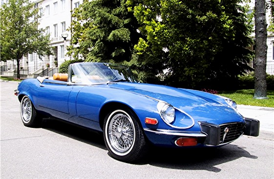 In 1961 After Years Of Speculation, Jaguar Uncaged The Ultimate Cat, The XKE.  This Car Was So Outstanding, That All The Other Cars Paled Before It.