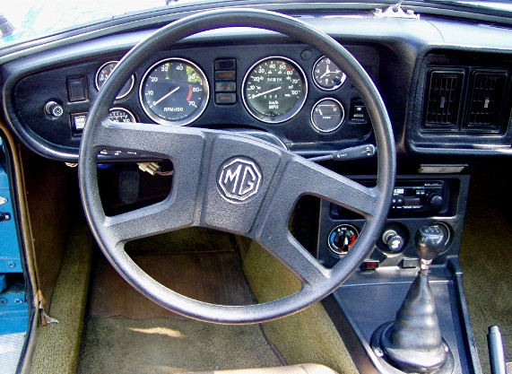 mgb dash pictures to pin on pinterest pinsdaddy MGB Wire Connectors 1973 MGB Wiring -Diagram