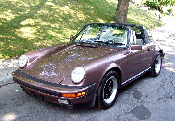 1987 porsche 911 carrera targa gentry lane automobiles for Camera targa
