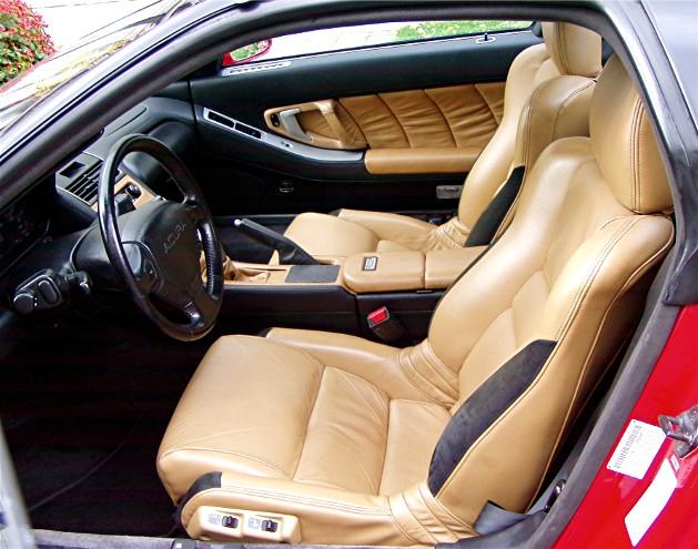 1993 Acura Nsx Gentry Lane Automobiles