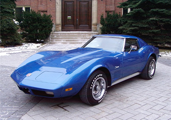 1973 chevy corvette stingray the chevrolet corvette first. Cars Review. Best American Auto & Cars Review