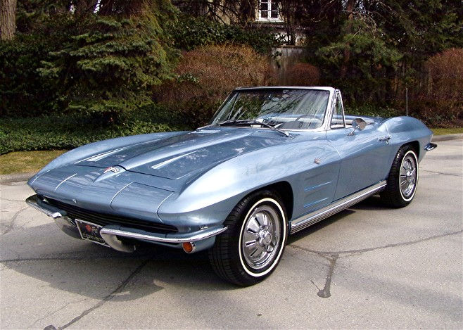 1964 chevrolet corvette roadster gentry lane automobiles