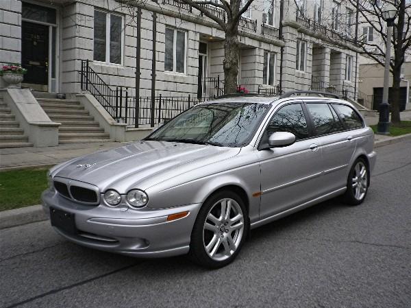 jaguar x type sportwagon the wagon. Black Bedroom Furniture Sets. Home Design Ideas