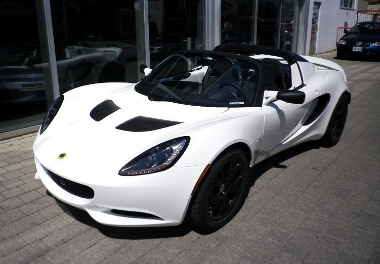 L mparas elise offers lotus cars foto