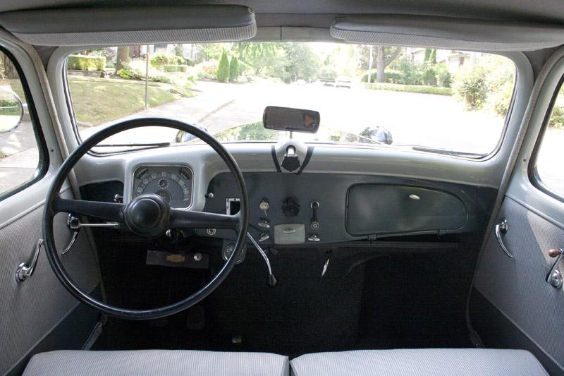 1952 Citro N Traction Avant Gentry Lane Automobiles
