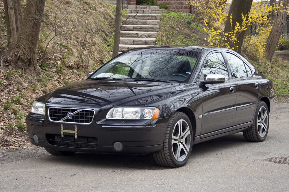 2006 volvo s60 2.5t | gentry lane automobiles