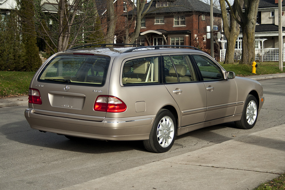 2002 mercedes benz e320 wagon 4matic gentry lane automobiles. Black Bedroom Furniture Sets. Home Design Ideas