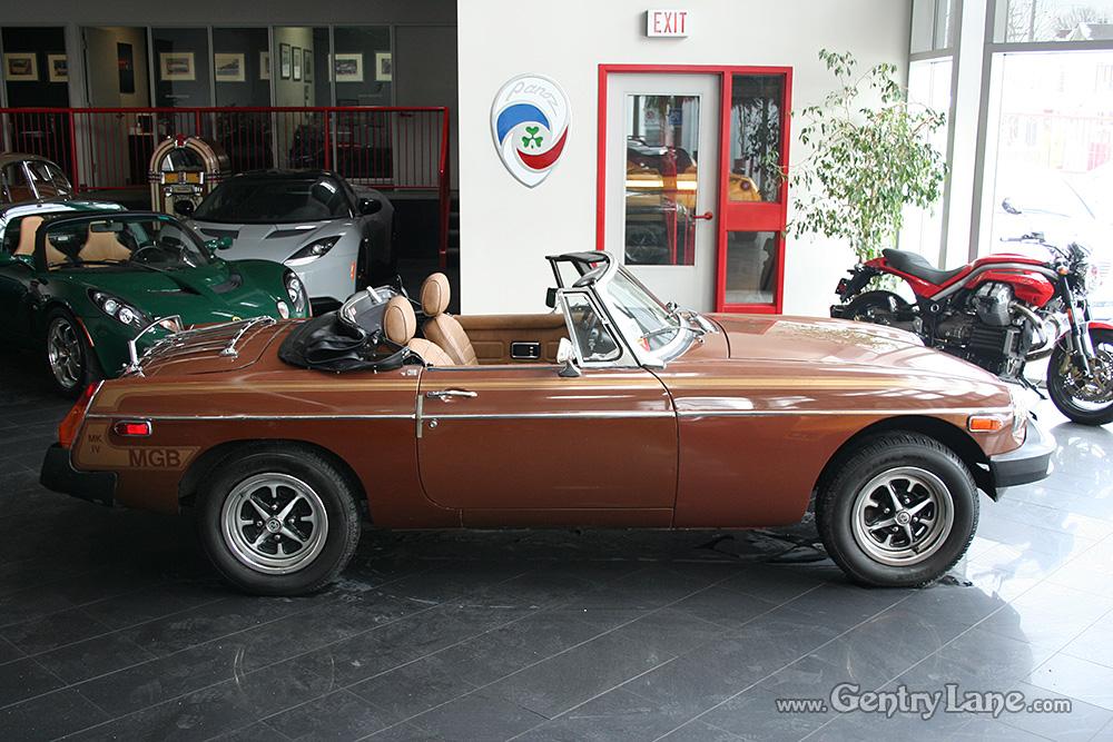 Import Classic Car Parts Into Canada
